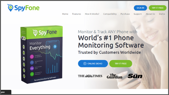 Mobile-Phone-Tracking-Software